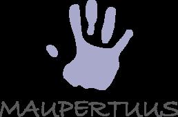 logo Maupertuus